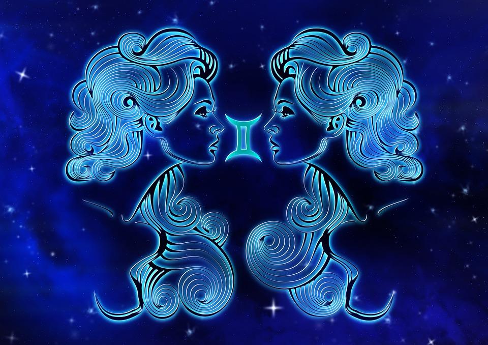 signos gémeos