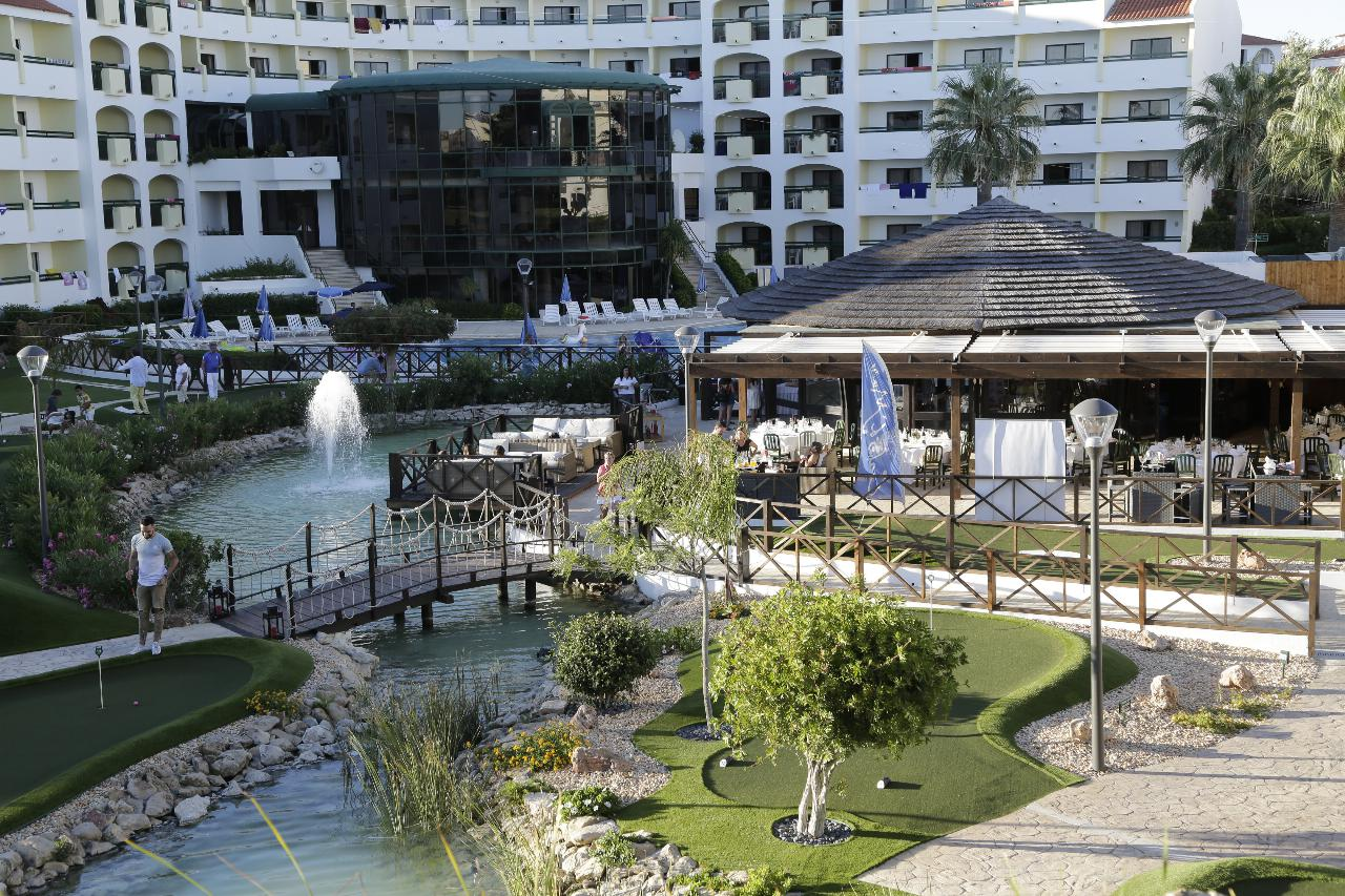 Ondamar, Algarve