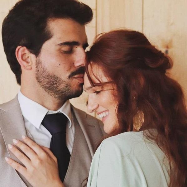 Filha de Super Pai está noiva. Veja o vídeo do pedido de casamento que a deixou em lágrimas