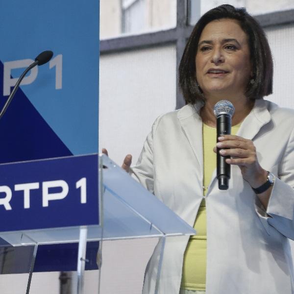 Última Hora: Direção de Informação da RTP demite-se