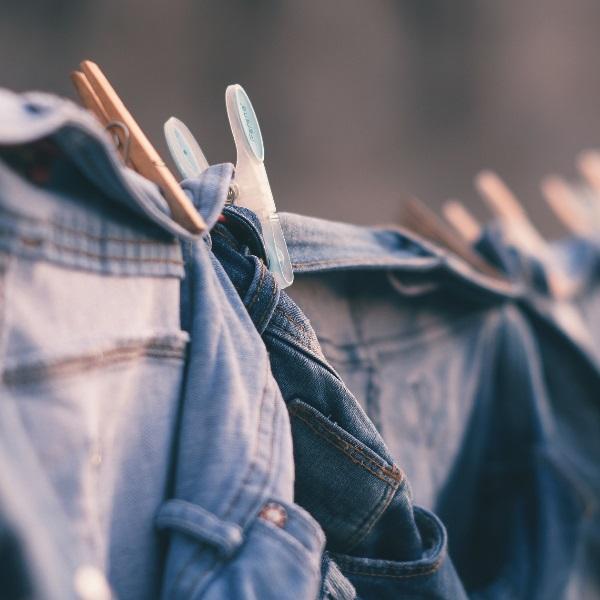 Como secar a roupa em dias de chuva