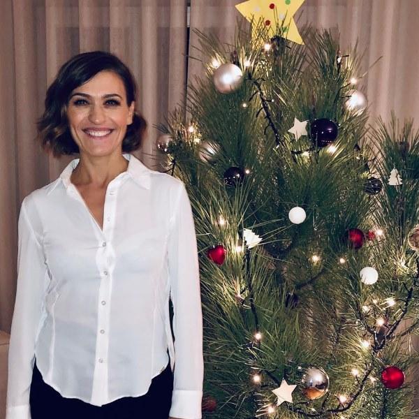 Árvore de Natal de Fátima Lopes é alugada. Saiba como ter uma igual
