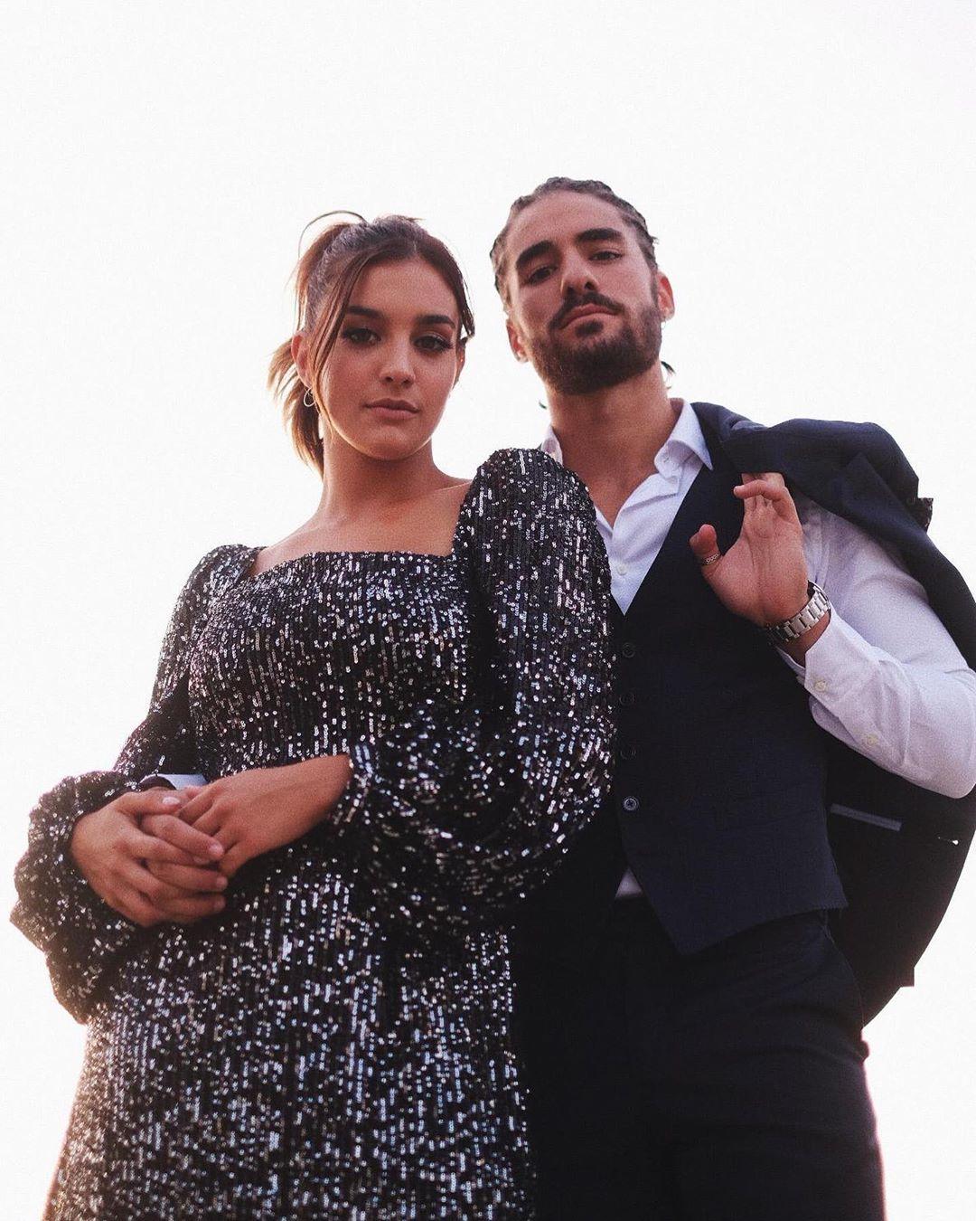José Condessa e Bárbara Branco