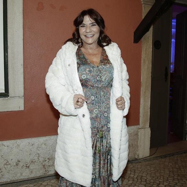 Marina Mota e as injeções para se manter jovem: «É preciso dinheiro, tempo e paciência»