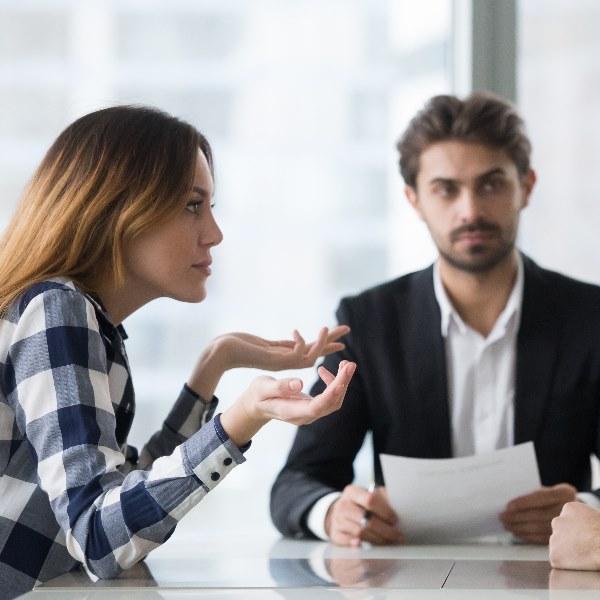 Superar uma relação: Guia para um divórcio mais feliz