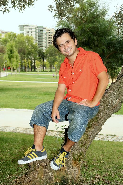 Tiago Castro