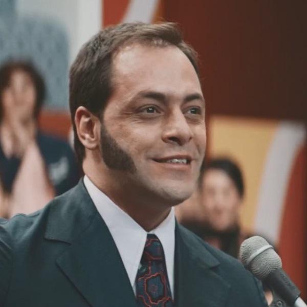 António Zambujo vai participar em minissérie da Globo