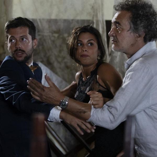 Nazaré: Nazaré salva o pai, Laura leva um tiro e Cortez é preso. O episódio de hoje promete
