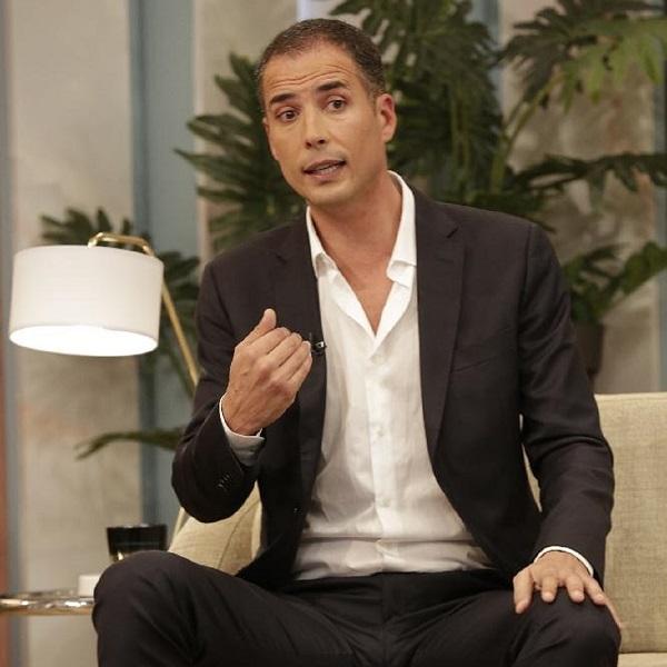 Ricardo Araújo Pereira foi chamado por diretor da TVI devido a fracasso de audiências