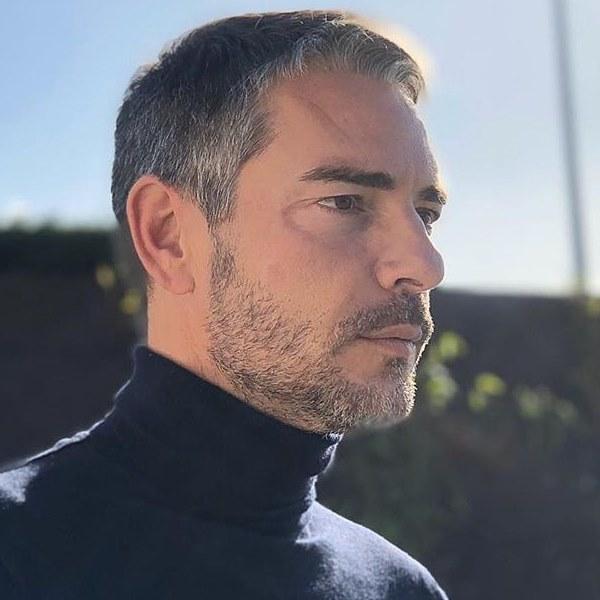 A primeira imagem de Cláudio Ramos na casa do Big Brother 2020
