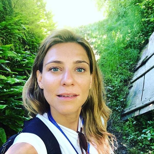 Joana Solnado está de luto pela morte da avó! Atriz deixa emotiva carta de despedida