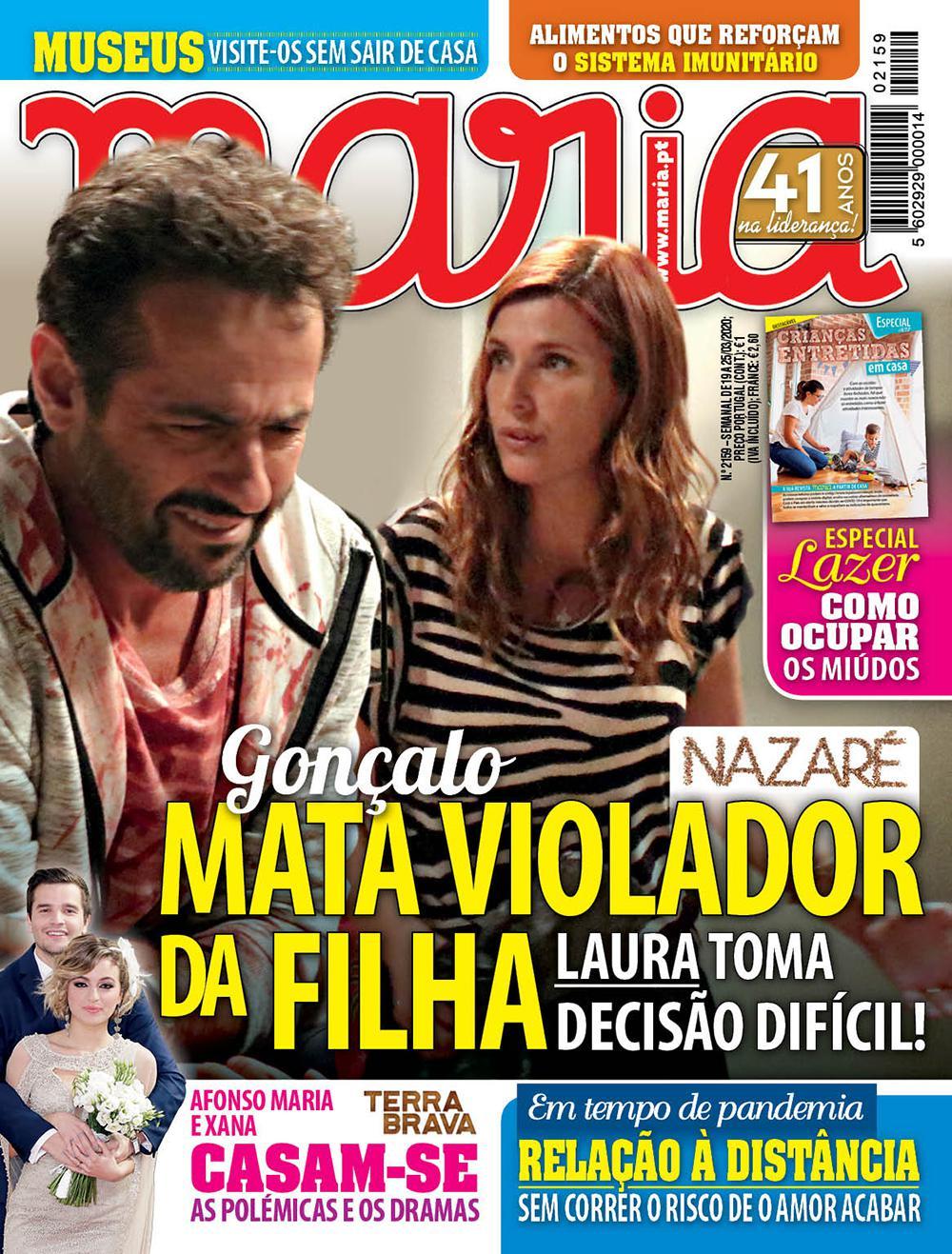 Revista Maria 2159