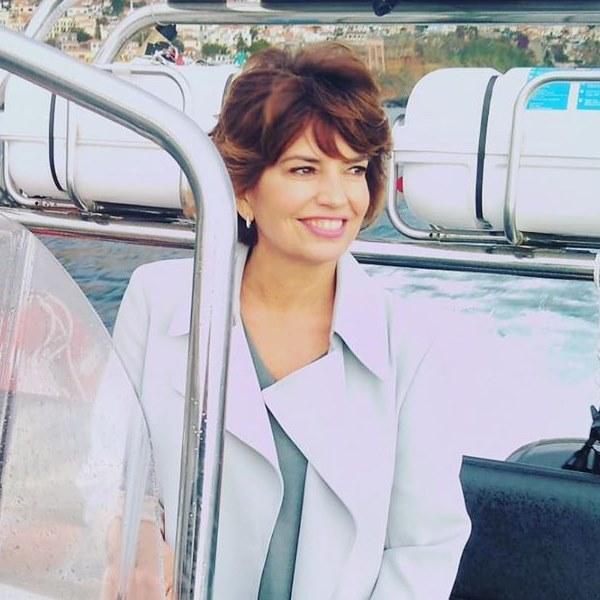 Bárbara Guimarães fala da luta contra o cancro e do regresso à SIC para breve