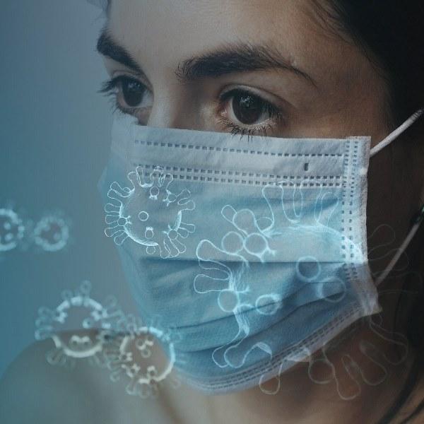 Covid-19. Há um novo sintoma associado à doença provocada pelo novo coronavírus
