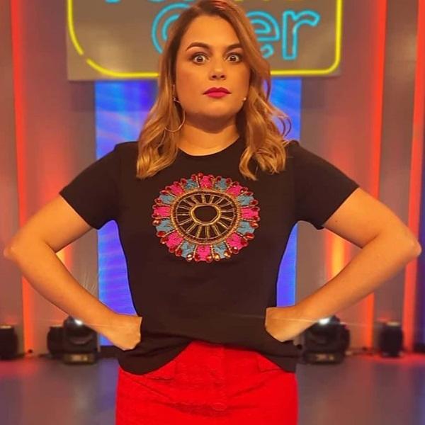Novidades na TVI! Ana Guiomar tem remédio Anti-Stress para a quarentena