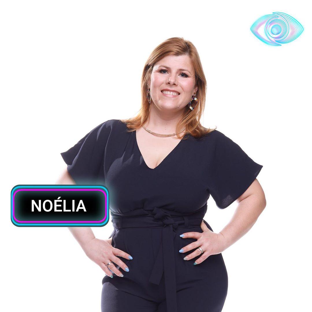 Big Brother Noélia