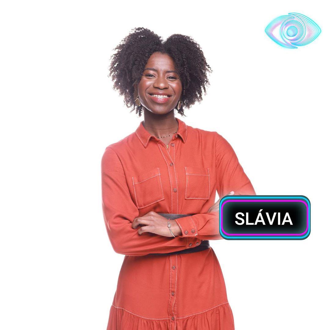 Big Brother Slávia