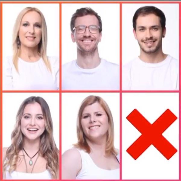 Big Brother 2020: Já é conhecido o nome do nomeado salvo pelo público