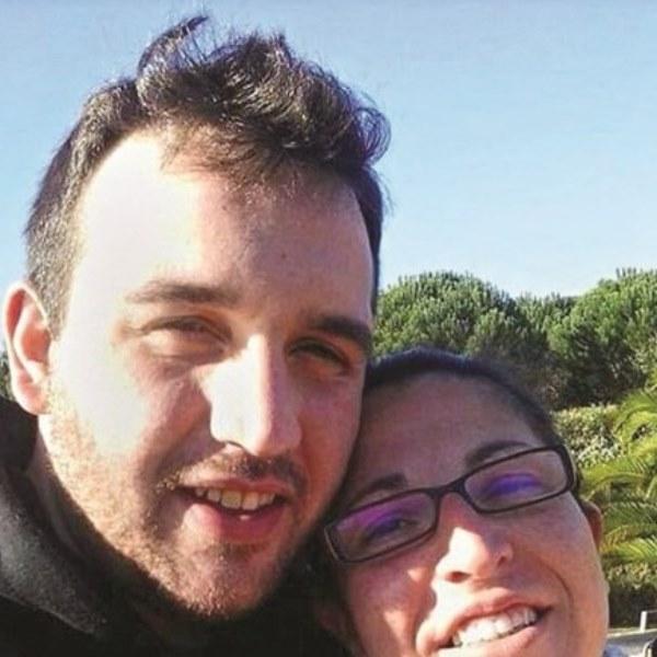 Pai de Valentina tenta suicidar-se na prisão novamente. Desta vez com lixívia