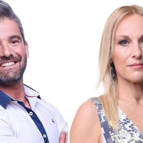 Big Brother: Mãe de Hélder ataca Teresa e diz que ela «não vale nada como mulher»