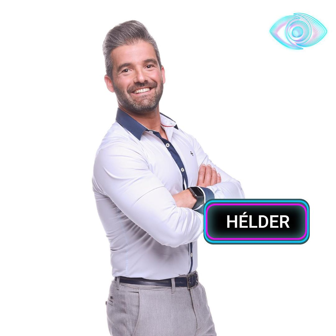 Hélder, Big Brother