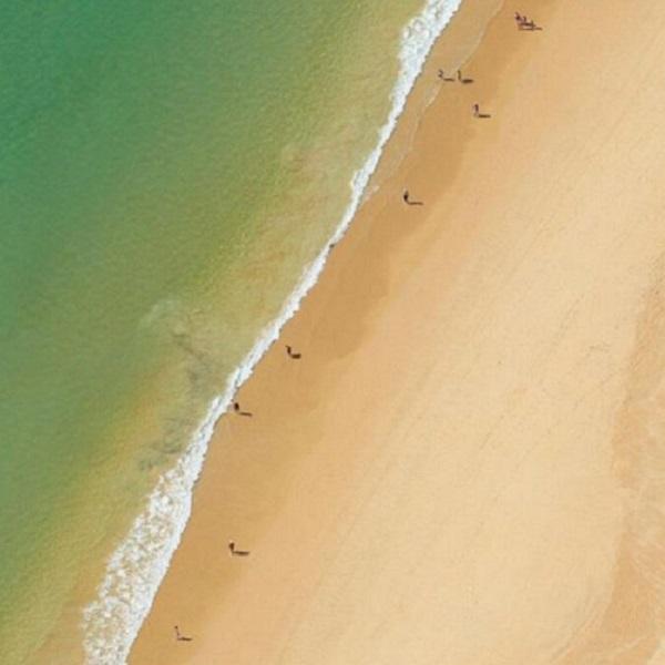 Já é conhecida a lotação máxima para todas as praias portuguesas!