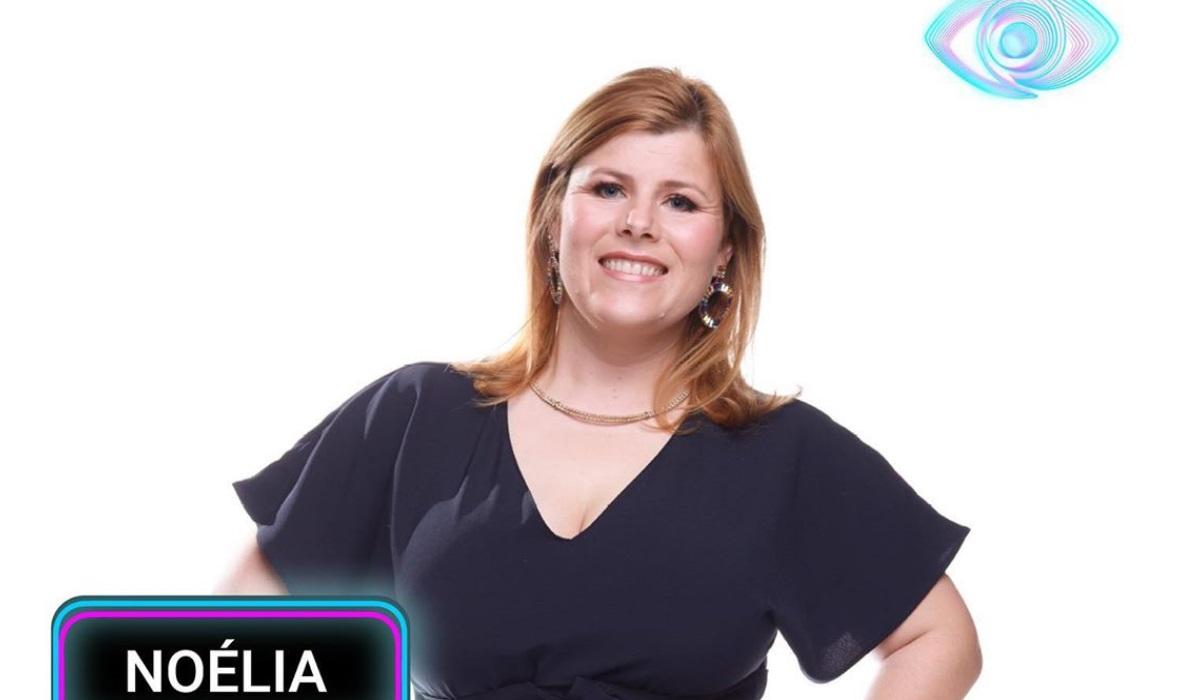 Noélia Big Brother dest