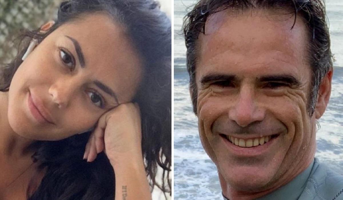 Pedro Lima e Sofia Ribeiro