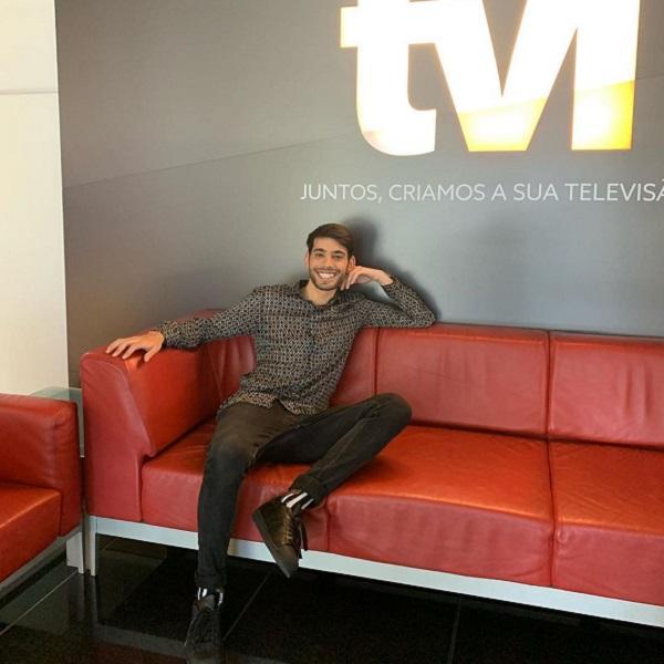 Big Brother: Edmar atira-se à TVI. «Não tenho pachorra para as galas. Estou cansado e não me pagam»