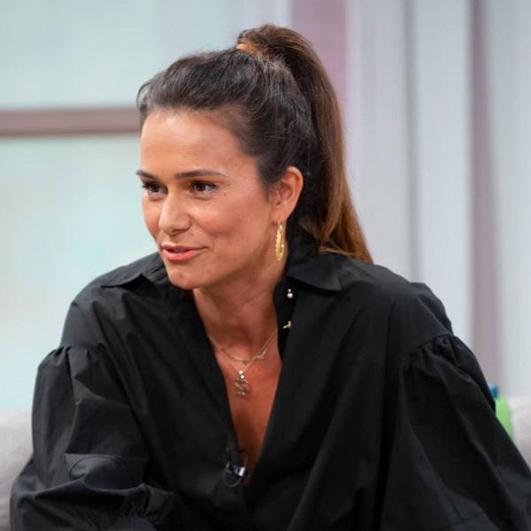 Cláudia Vieira revela que o último dia em que chorou foi no seu aniversário