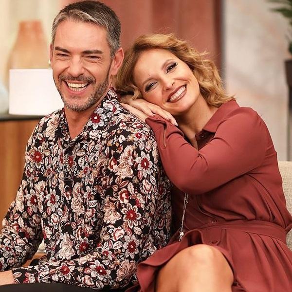 Cláudio Ramos quebra finalmente o silêncio sobre amizade com Cristina Ferreira