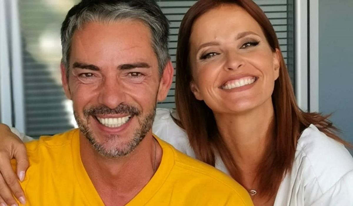 Terá sido Cristina Ferreira a comunicar a Cláudio Ramos que saía do Big Brother