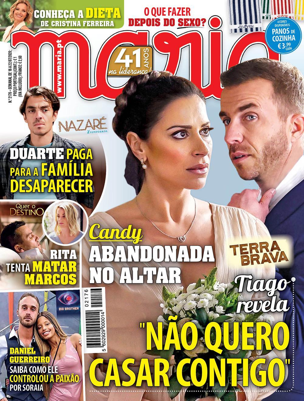 Revista Maria 2176
