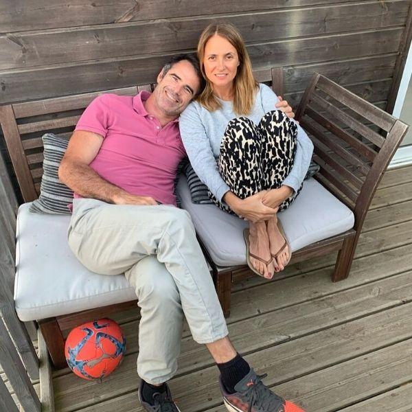 Mulher de Pedro Lima acredita que casou com o ator no dia do seu funeral e explica porquê