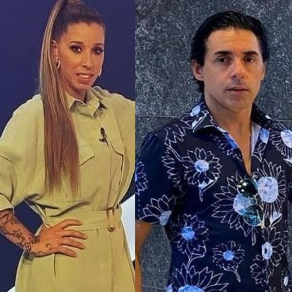 Sónia pede a Pedro Soá para «matar» comentador do Big Brother! «Mata-o! Mata-o!»,
