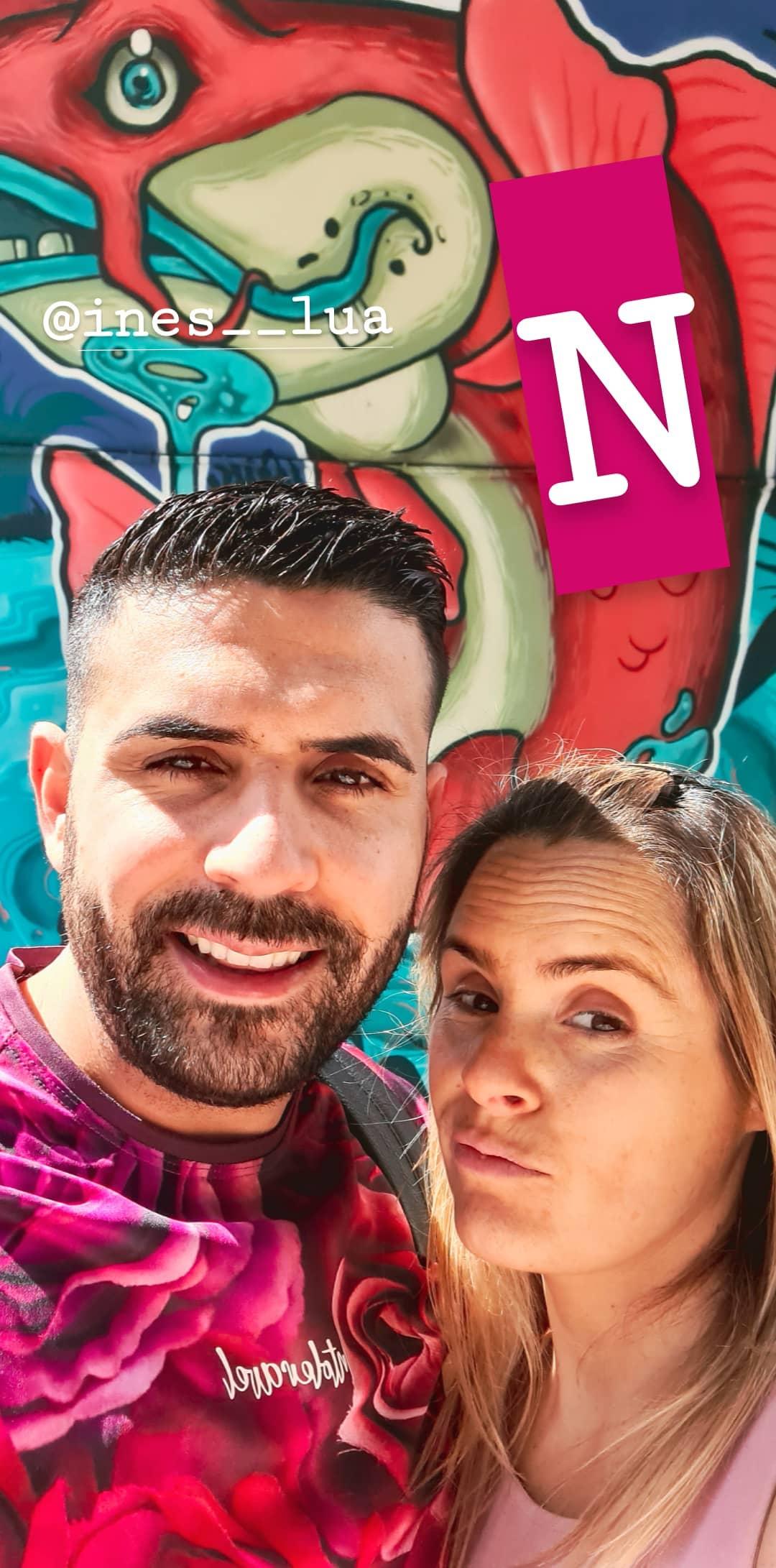 Lucas e Inês Casados à Primeira Vista