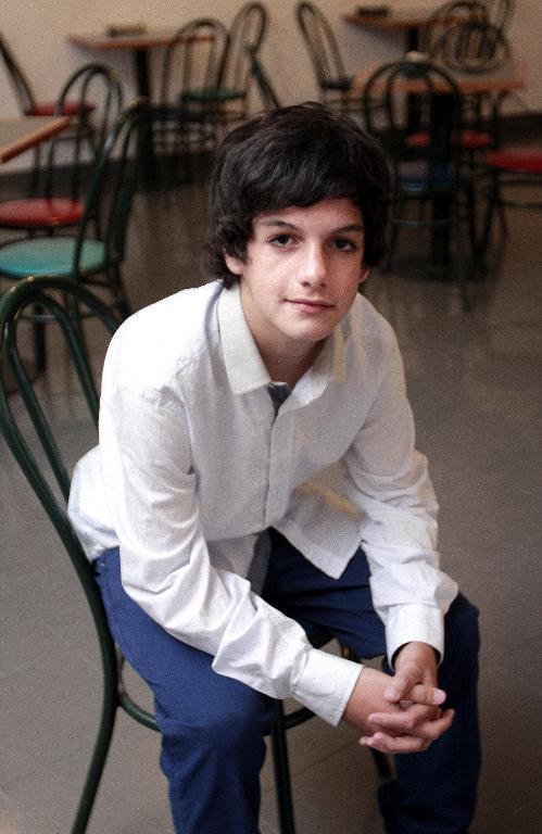 Diogo Carmona