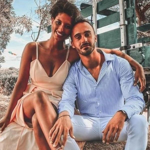 Daniel Guerreiro pede Soraia em namoro com Bárbara Bandeira a cantar em pano de fundo