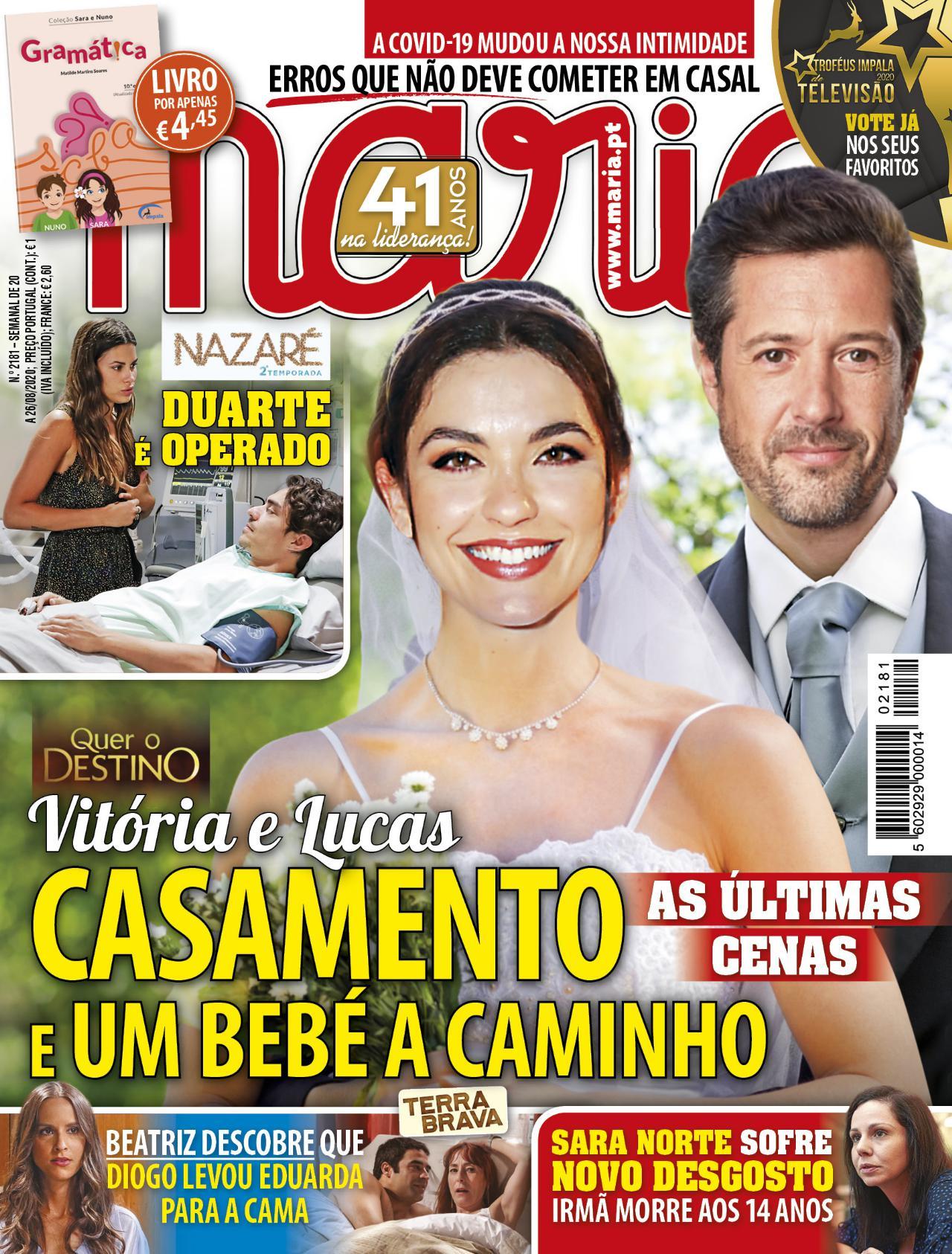 Revista Maria 2181