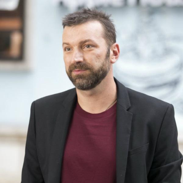 Ljubomir Stanisic irá ganhar na SIC 15 mil euros por mês mais extras