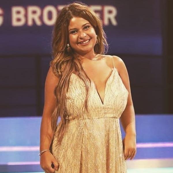 Família de Sandrina do Big Brother gastou 6 mil euros em chamadas telefónicas na final do programa