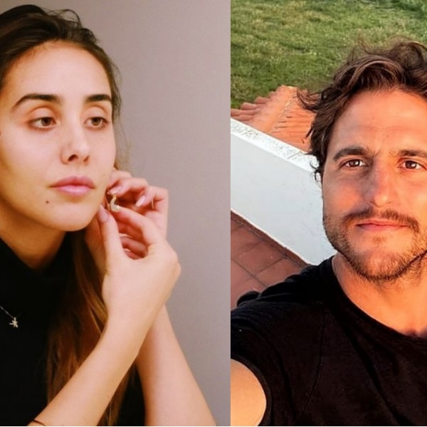 Tiago Teotónio Pereira e Rita Patrocínio assumem namoro em jantar de família. Veja o vídeo!
