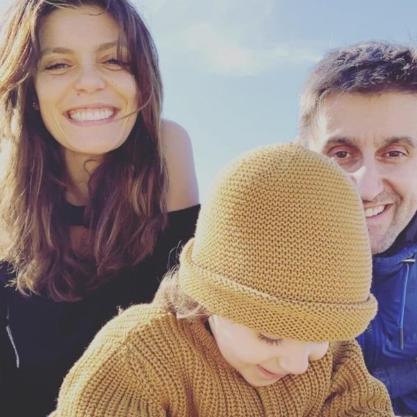Andreia Rodrigues e Daniel Oliveira vão ser pais pela segunda vez e já sabem o sexo do bebé