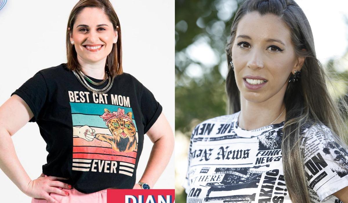 Marido Diana Big Brother - A Revolução