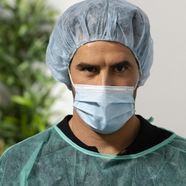 Quer o Destino: Ana grita ao ver Mateus ir buscá-la ao hospital