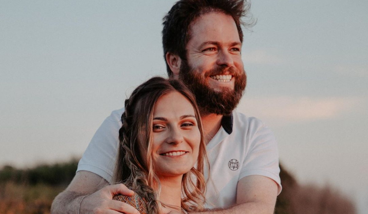 Bruno e Tatiana, de Casados à Primeira Vista