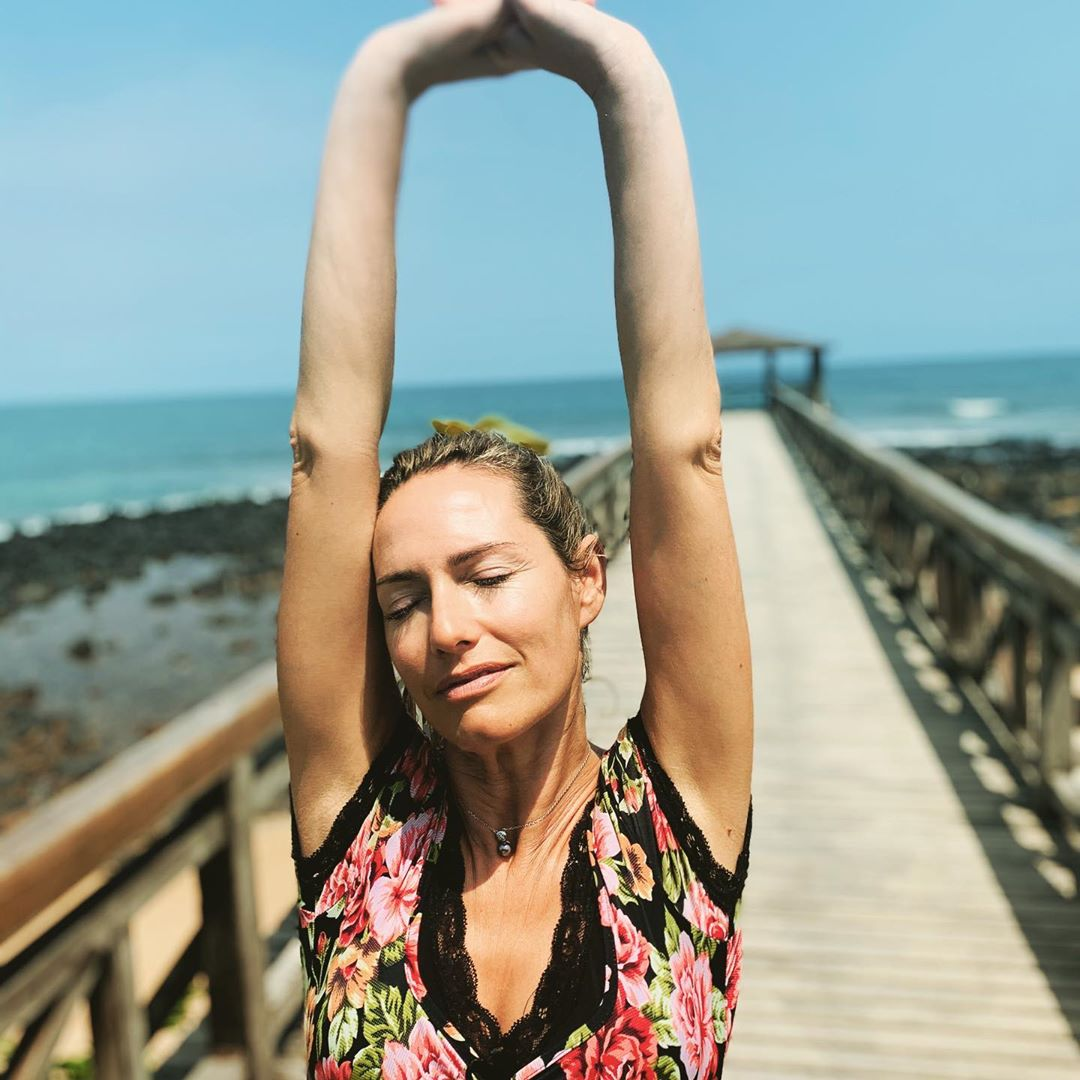 Fernanda Serrano curvas sonho