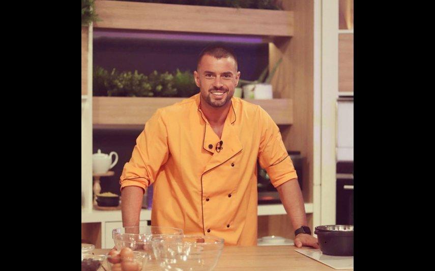 Marco Costa, Você na TV