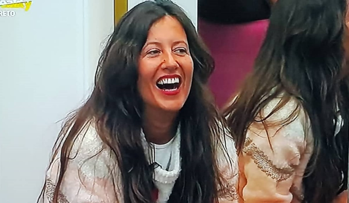 Sofia Vila Nova, Big Brother - A Revolução