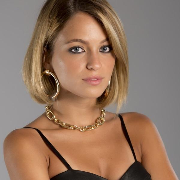 Bruna Quintas: Xana de Terra Brava não vê cenas de sexo com o pai. Saiba ainda a reação da avó